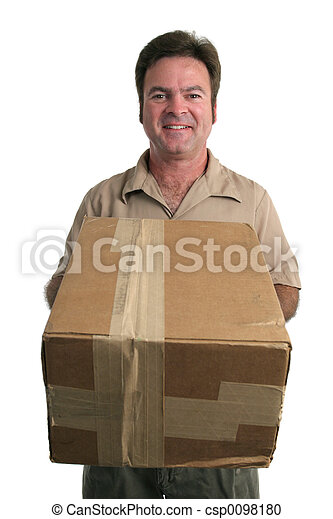 Special Delivery - csp0098180