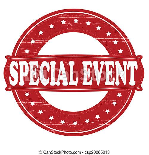 Special event - csp20285013