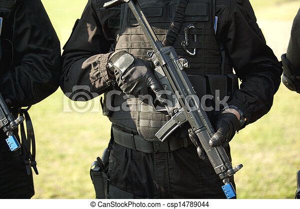 special forces - csp14789044