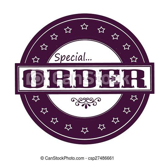 Special order - csp27486661