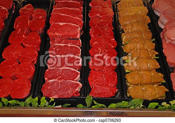 specialty meats - csp0706293