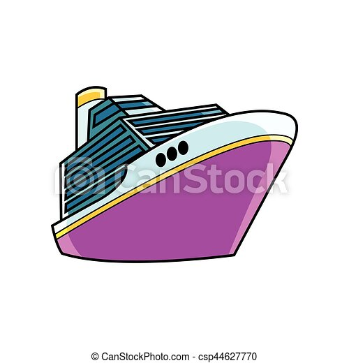 spedisca crociera - csp44627770