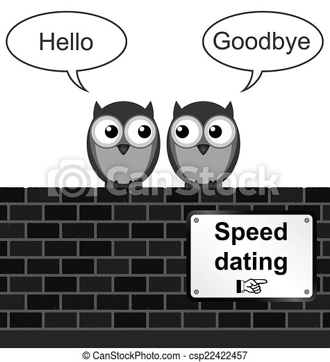 Speed dating 57