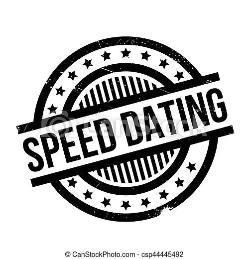 Speed dating clip art