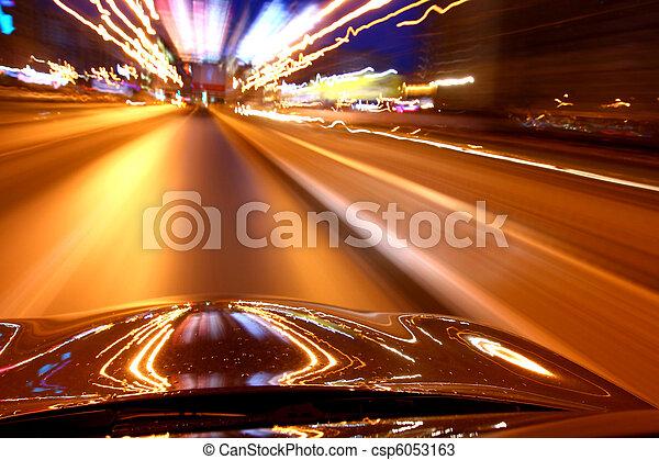 speed drive - csp6053163