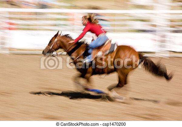 Speed Horse - csp1470200