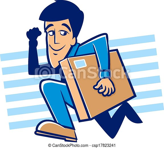 Speedy Delivery - csp17823241