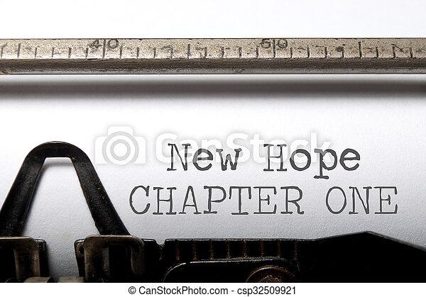 speranza - csp32509921