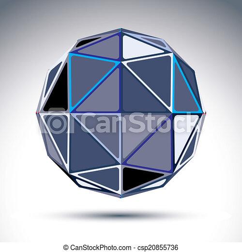Sph rique gris balle urbain objet compliqu miroir for Miroir spherique