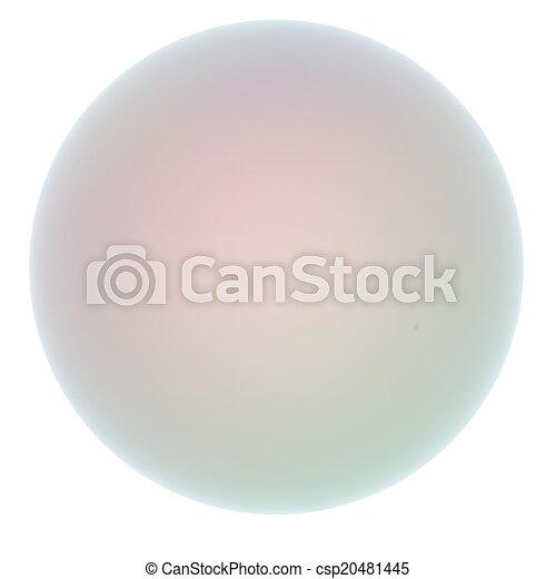 sphere button - csp20481445