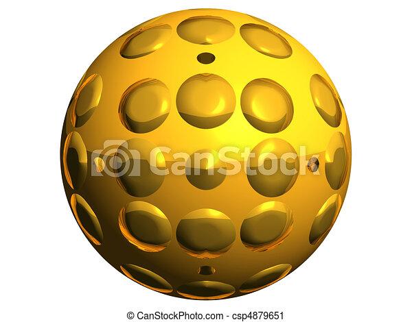 Sphere - csp4879651