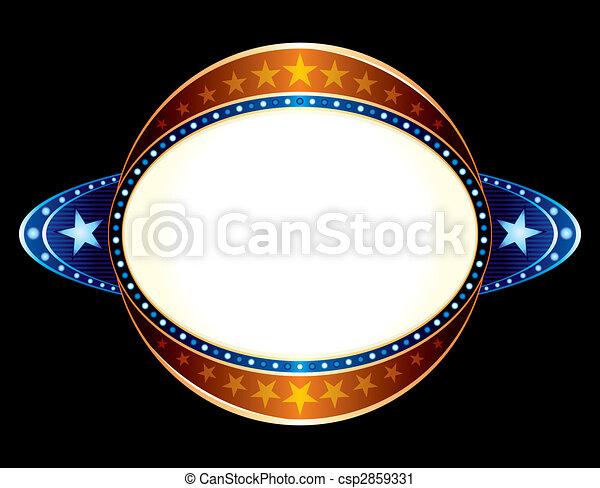 Sphere neon - csp2859331