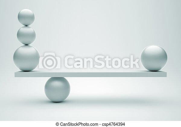Spheres in equilibrium - csp4764394