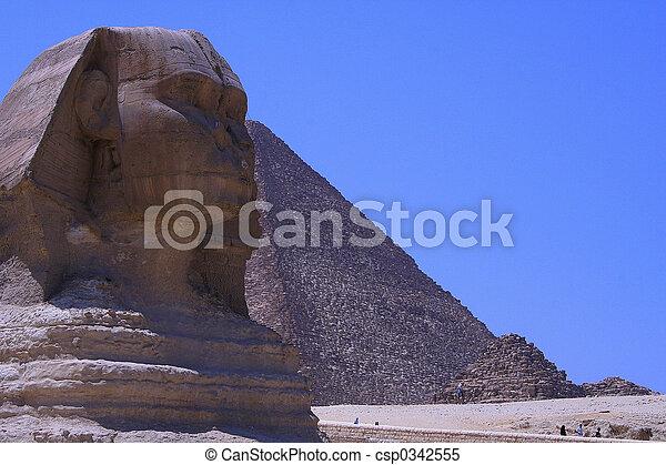 sphinx pyramids sphinx the pyramids