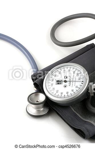 Sphygmomanometer - csp4526676