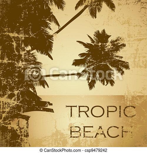 spiaggia, -21 - csp9479242