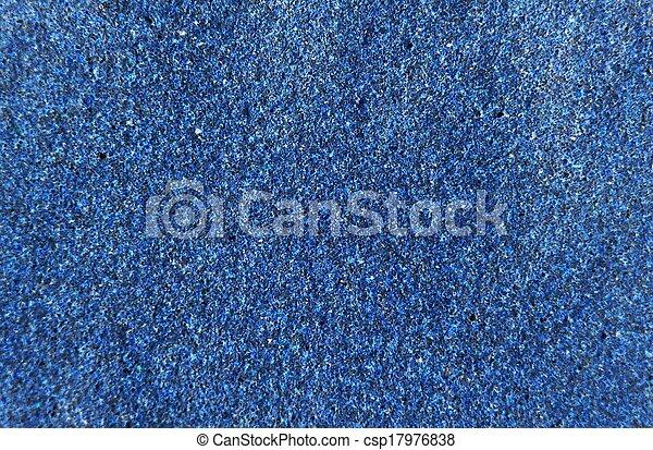 spiaggia sabbia, struttura - csp17976838