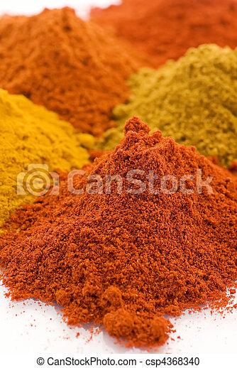 Spice Mix - csp4368340