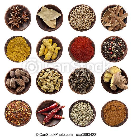 Spices Collection XXXL - csp3893422