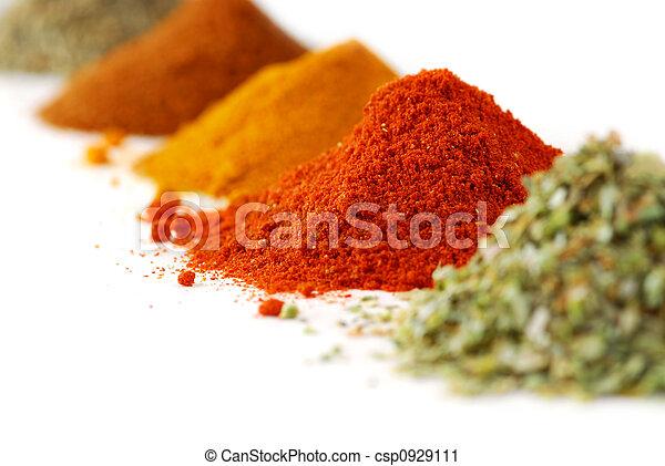 Spices - csp0929111