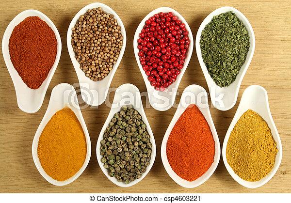 Spices - csp4603221