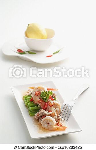 Spicy shrimp 2 - csp16283425