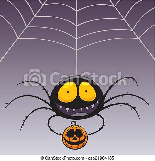 Spider - csp21964185