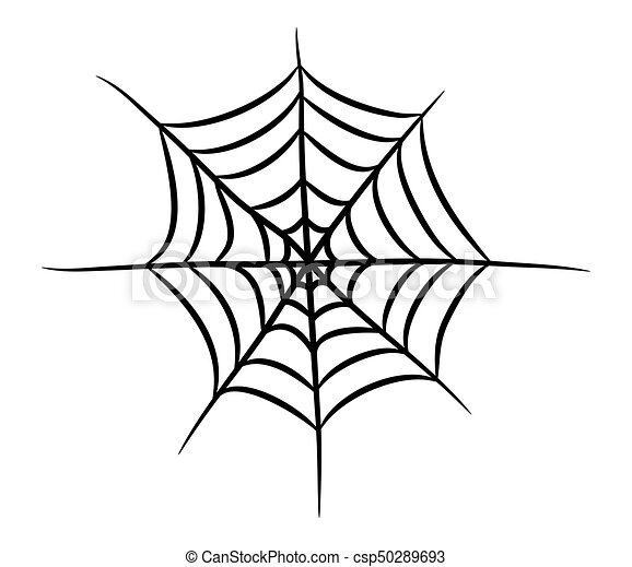 spider web vector symbol icon design beautiful illustration eps rh canstockphoto com spider web vector free spider web vector corner