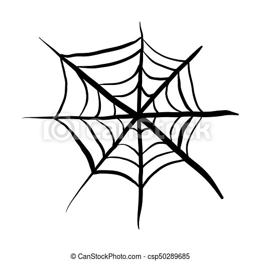 spider web vector symbol icon design beautiful illustration rh canstockphoto ca spider web vector image spider web vector image