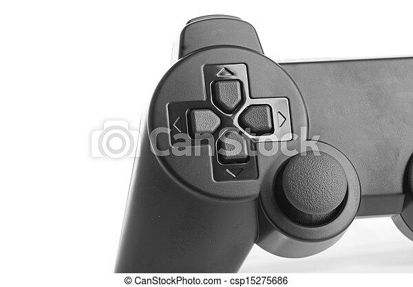 Videospiel-Controller - csp15275686