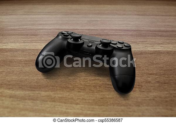 Videospiel-Controller - csp55386587