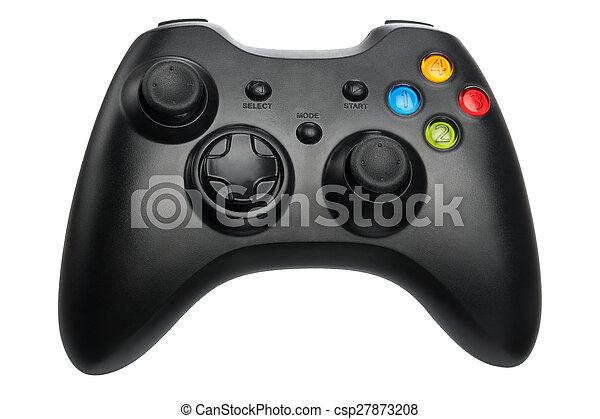 spiel, video, controller - csp27873208