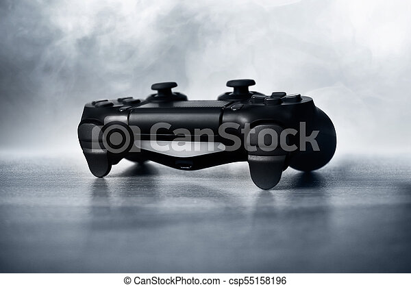 spiel, video, controller - csp55158196