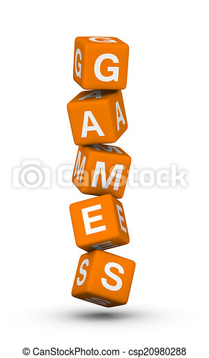 Spiel Kreuzworträtsel