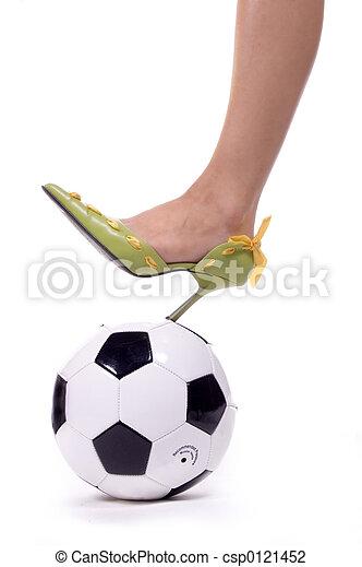 spike!, futball anya - csp0121452