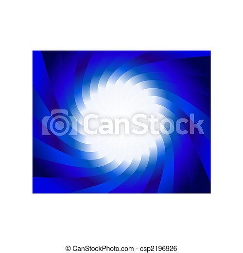 spiral background - csp2196926