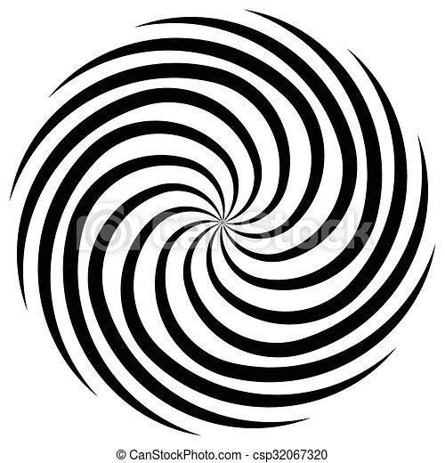 spiral vortex swirl or twirl abstract monochrome graphic rh canstockphoto com spiral vector png spiral vector yamamura