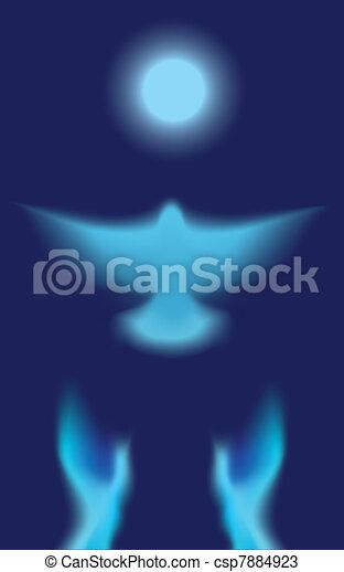 Spirit - csp7884923