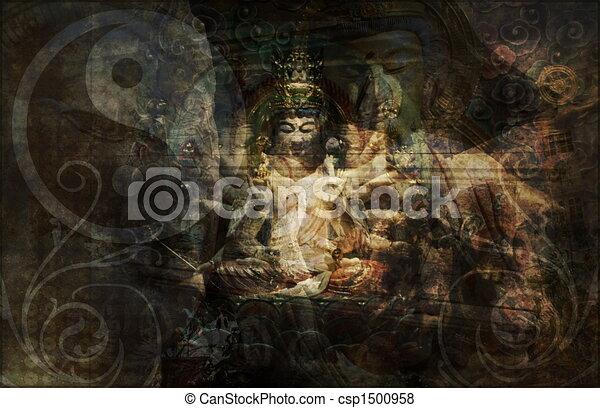 Spirituality and Salvation - csp1500958