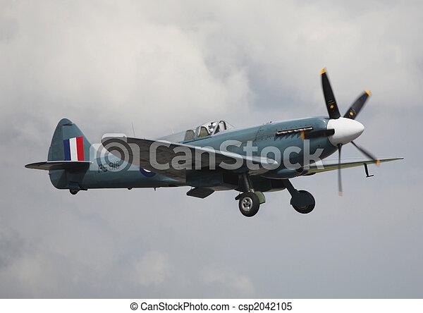 spitfire mk prxix - csp2042105
