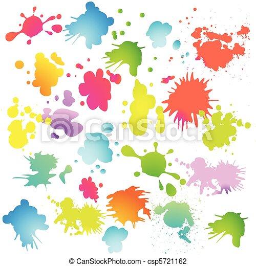 splash - csp5721162
