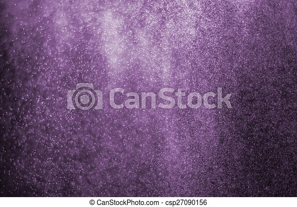 splashes water color background - csp27090156