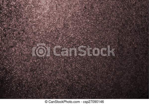 splashes water color background - csp27090146