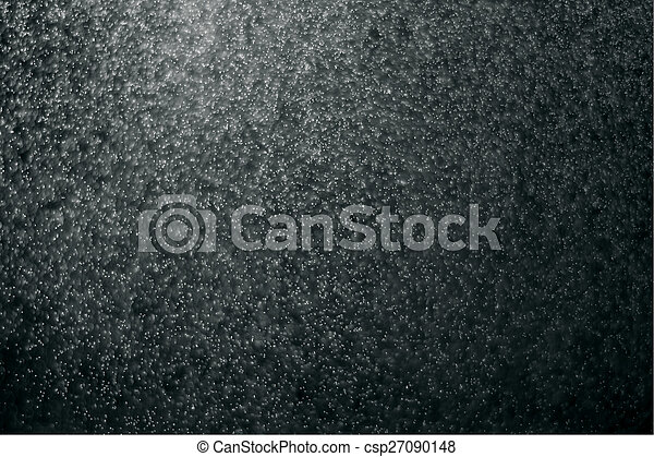 splashes water color background - csp27090148