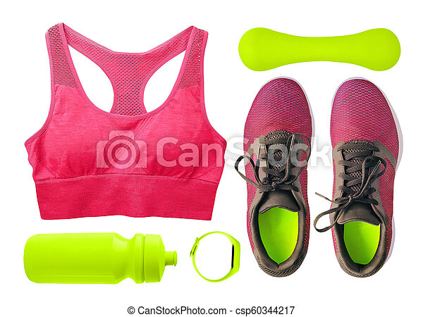 Running Shoes, Clothing & Equipment |