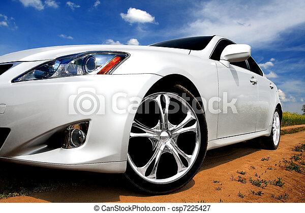 Sport car - csp7225427