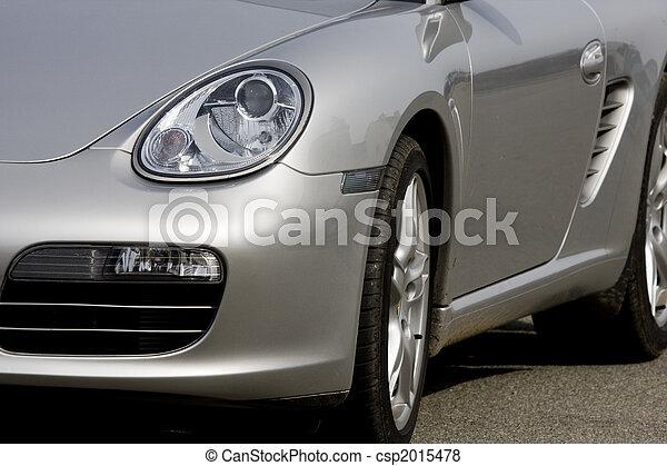 sport car - csp2015478