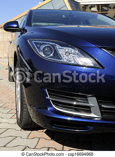 sport car - csp16694968