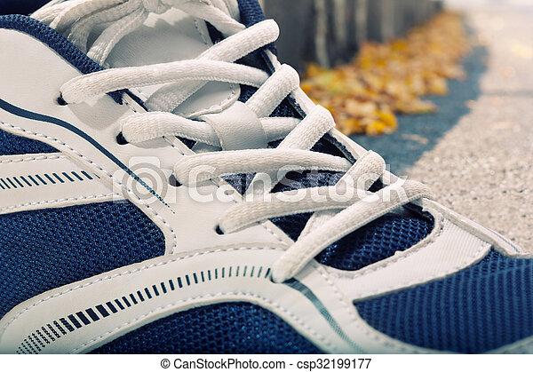 sport, chaussure - csp32199177