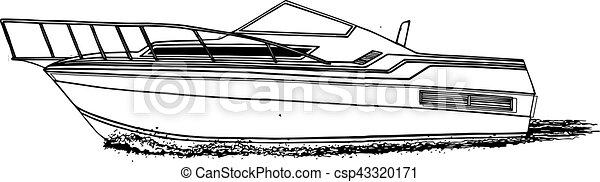 sport fish no tower cs - csp43320171